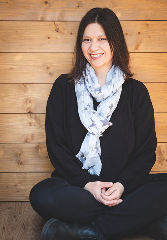Simone Eschweiler